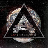 Play & Download Silence The World by Adept (Metal) | Napster