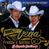 Play & Download El Legado Continúa by Hermanos Vega JR | Napster