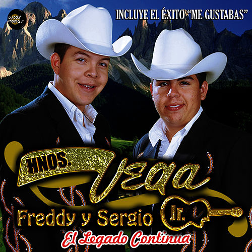 Play & Download El Legado Continúa by Hermanos Vega JR | Napster