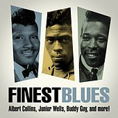 Play & Download Finest Blues by Various Artists | Napster