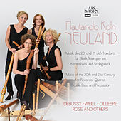Play & Download Neuland by Flautando Koln | Napster
