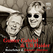 Gunter Gabriel & Uli Haider by Gunter Gabriel