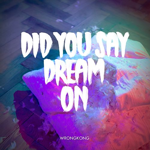 Play & Download Did You Say Dream On by Wrong Kong | Napster
