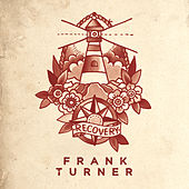 Play & Download Recovery by Frank Turner | Napster
