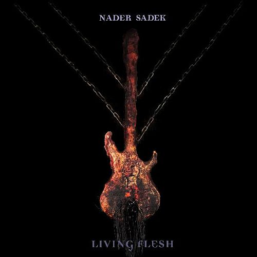 Living Flesh by Nader Sadek