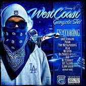 Play & Download West Coast Gangsta Shit (Young G Presents) by Various Artists | Napster