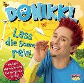 Lass die Sonne rein von Donikkl