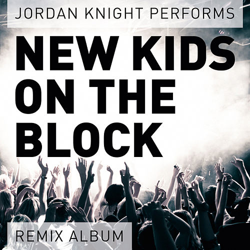 Play & Download Performs New Kids On the Block (Remix Album) by Deborah Gibson | Napster