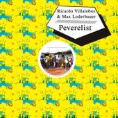 Shangaan Shake: Villalobos/Loderbauer & Peverelist by Various Artists