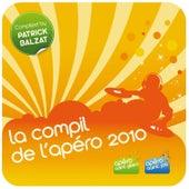 La compil de l'apéro 2010 by Various Artists