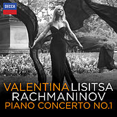 Play & Download Rachmaninov: Piano Concerto No.1 by Valentina Lisitsa | Napster
