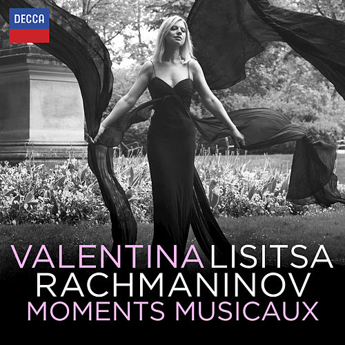 Rachmaninov: Moments Musicaux by Valentina Lisitsa
