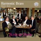 Play & Download Bonjour Paris by Harmonic Brass München | Napster