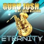 Play & Download Eternity by Guru Josh Project | Napster