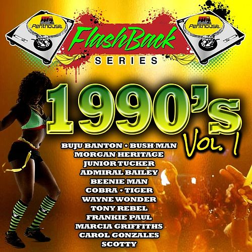 Penthouse Flashback Series: 1990's, Vol. 1 by Various Artists