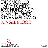 Play & Download Jungle Blood by Erick Morillo | Napster