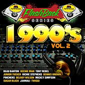 Penthouse Flashback Series: 1990's, Vol. 2 by Various Artists