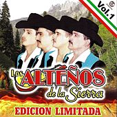 Play & Download Edicion Limitada by Los Altenos De La Sierra (1) | Napster
