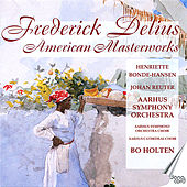 American Masterworks by Aarhus Symphony Orchestra