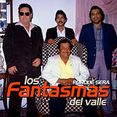 Play & Download Porque Sera by Los Fantasmas Del Valle | Napster