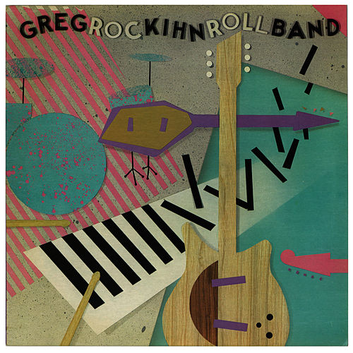 Play & Download Rockihnroll by Greg Kihn | Napster