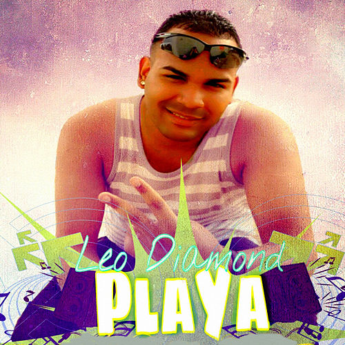 Playa by Leo Diamond
