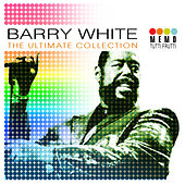 Barry White - The Ultimate Collection by Barry White
