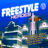 Play & Download Freestyle Heroes by Various Artists | Napster