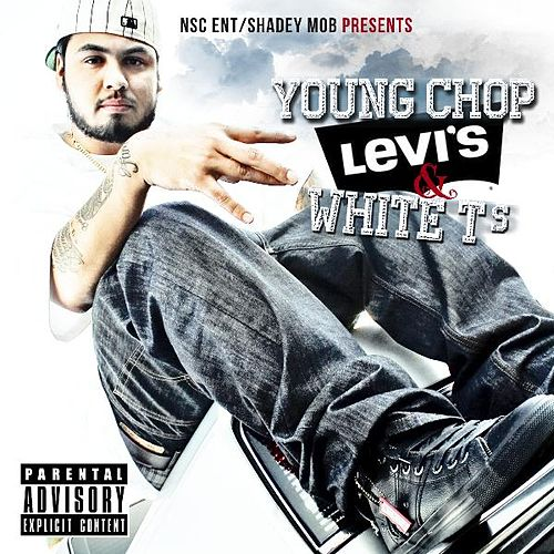 Play & Download Levi's & White T's by Young Chop | Napster