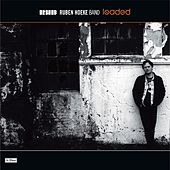 Loaded by Ruben Hoeke Band
