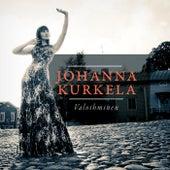 Valoihminen by Johanna Kurkela