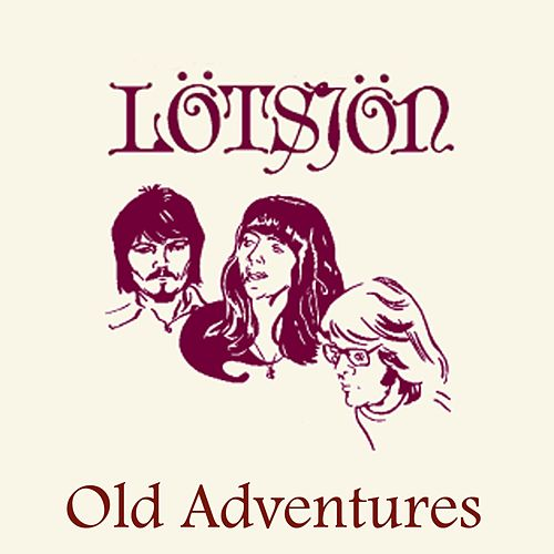 Play & Download Old Adventures by Lötsjön | Napster