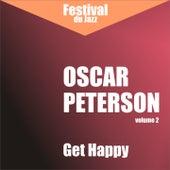 Get Happy (Oscar Peterson - Vol. 2) by Oscar Peterson