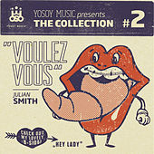 YOSOY MUSIC presents THE COLLECTION No. 2 by Julian Smith