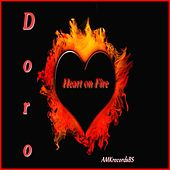 Play & Download Heart on Fire by Doro | Napster