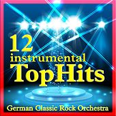 TopHits Instrumental by German-classic-rock-orchestra