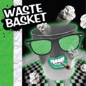 Waste Basket by Waste Basket