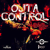 Play & Download Outta Control - Single by Blak Ryno | Napster