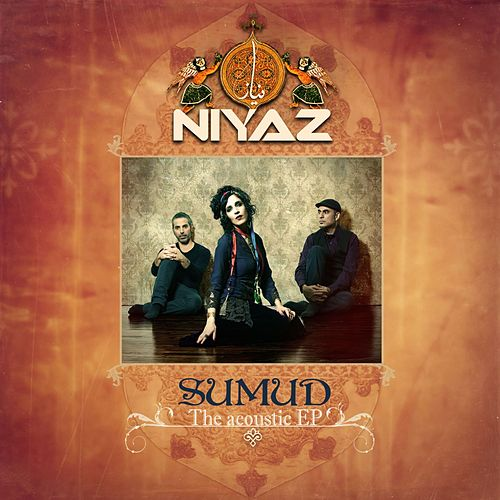 Play & Download Sumud Acoustic EP by Niyaz | Napster