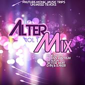 AlterMix 1 - EP by Various Artists