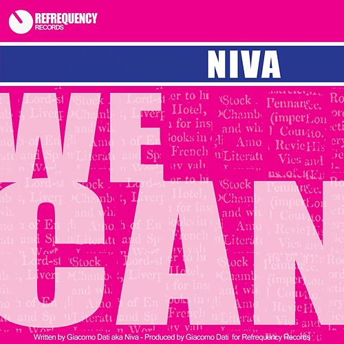 We Can by Niva