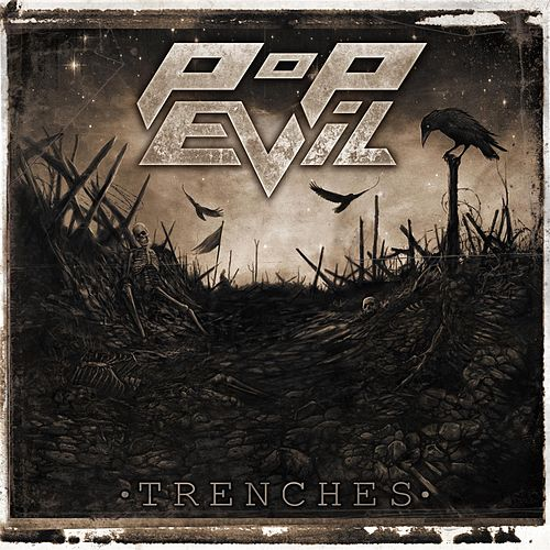 Play & Download Trenches by Pop Evil | Napster