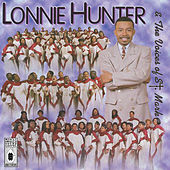 Play & Download Lonnie Hunter And the Voices of St.Mark by Lonnie Hunter | Napster