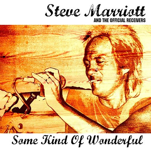 Some Kind Of Wonderful Vol.1 by Steve Marriott