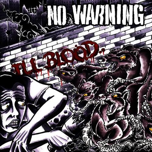 Ill Blood de No Warning
