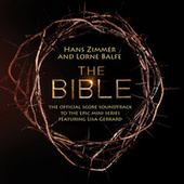 The Bible OST by Lorne Balfe