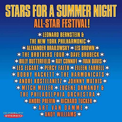 Stars for a Summer Night - All-Star Festival! by Various Artists
