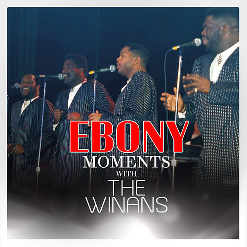 Play & Download The Winans Interview with Ebony Moments (Live Interview) by The Winans | Napster