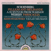 Play & Download Schoenberg: Pelleas and Melisande... by Czech Philharmonic Orchestra | Napster