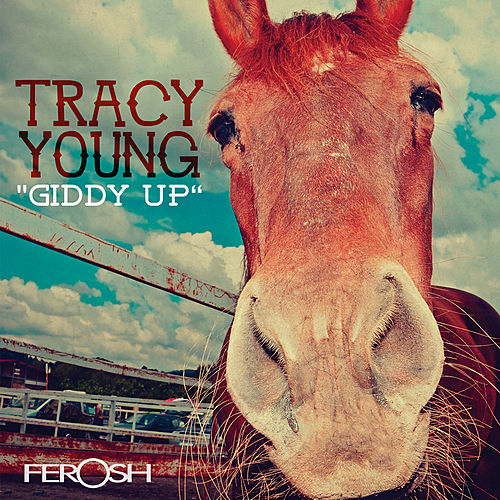 Giddy Up by Tracy Young